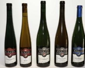 Miércoles de Vinos La gran dama blanca: Riesling19/02/2014